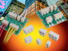 Capped IDC Connectors Series 9176 - Image