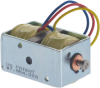 Magnetic Latching Solenoid -- D11ML 2-pos