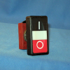 Double Push Button with Symbols -- N5DPLNRG01 - Image