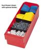 Quantum Super Tuff Euro Drawer Dividers -- HDIV401 -Image
