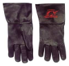 Gloves,Welding,Black,M,PR -- 4AZG9