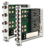SCXI-1530, 4-Channel ICP Accelerometer Module -- 777966-30