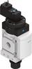 MS4-EE-1/4-10V24-Z On-off valve -- 542579-Image