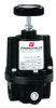 Precision Back Pressure Regulator -- M10BP Series