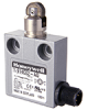 MICRO SWITCH 914CE Series Compact Precision Limit Switches,Top Roller Plunger, 1NC 1NO SPDT Snap Action, 4-Pin dc Micro-Connector -- 914CE2-AQ