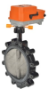 Butterfly Valve -- F6150HD+PKRXUP-MFT-T -- View Larger Image