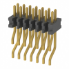 Rectangular Connectors - Headers, Male Pins -- FTMH-107-03-H-DH-K-TR-ND -Image
