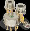 Quad Channel Pyroelectric Detector -- PYROMID LIM-054