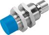 Proximity sensor -- SIEN-M18NB-PS-S-L -Image