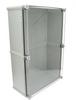 Polycarbonate Enclosure FIBOX SOLID UL PC 5638 18 T - 5320065 -Image