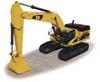 365C/365C L Hydraulic Excavator