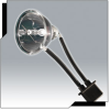 Scientific/Medical EmArc® SMR-75/D1 Enhanced Metal Arc Lamps -- 5002046