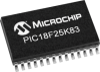 4Kbit Microwave Serial EEPROM Memory Chip -- PIC18F25K83 - Image