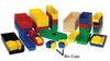 Bin Cups For Economy Shelf Bins -- HQBC111-B -- View Larger Image
