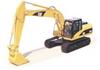 320D/320D L Hydraulic Excavators -- 320D/320D L Hydraulic Excavators
