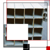 Square Tubing -- 1 X 1 X 11GA - Image