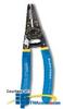 Klein Tools, Inc. Kurve Wire Stripper/Cutter – Solid.. -- 11057