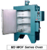 Batch Oven Vertical Air Flow -- M2-WOF-39