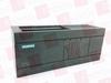 SIEMENS 6ES7214-1BC01-0XB0 ( DISCONTINUED BY MANUFACTURER, CPU MODULE, 2K BYTE, 14 POINT INPUT, 10 POINT OUTPUT,100/230 VAC ) -Image