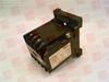 FUJI ELECTRIC SJ-0G-24-10 ( CONTACTOR MAGNETIC 3POLE 24VDC COIL 1NO ) -Image