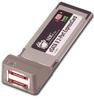 SIIG eSATA II 2-Port ExpressCard -- SC-SAEE22-S1