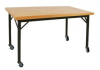 Toro Fully Welded Tables