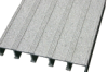 Aluminum Plank -- Unpunched