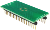 Adapter, Breakout Boards -- PA0070-ND