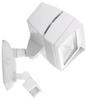 Outdoor Motion Sensor Lampholder Assembly -- FFLED18MSW