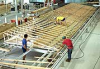 Manufactured Housing Trusses