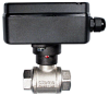 RMBV Motorized Ball Valve -- 4241