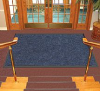 Poppaca Industrial Matting