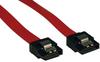 Serial ATA (SATA) Latching Signal Cable (7Pin/7Pin), 19-in. -- P940-19I - Image