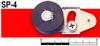 Static Pivot Belt Tensioner, Size 4 - Image