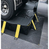 Ground Tarp for PIG Collapse-A-Tainer Containment System -- PAK130