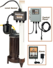 Elevator Sump Pump System -- ELV-Series OilTector® -- View Larger Image