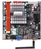 Zotac NM10-B-E Desktop Motherboard - Intel - Socket BGA-559 -- NM10-B-E