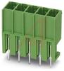 Terminal Block Header; 20 A; 400 V; 7.62 mm; 4; Solder; 6 KV; PBT; 1.3 mm -- 70054689