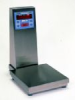 Doran Digital Checkweigh Scale - 500LBS X .1LBS, NTEP APPROVED, 18