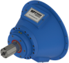 Type 2 PTO -- 214/314H Compact