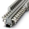 Standard Feed-Thru Terminal Block 101A 1000V -- 78037385101-1