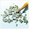 Novacap, Non Magnetic Commercial COG Capacitors