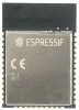 RF Transceiver Modules and Modems -- 1965-ESP32-WROOM-32E(4MB)DKR-ND -Image