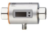 Magnetic-inductive flow meter -- SM7604 -Image