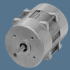 Capacitor Gear Motor -- KM 4330/2-Gtg 92 - Image