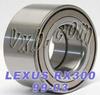 LEXUS RX300 Auto/Car Wheel Ball Bearing 1999-2003 -- Kit11019_2