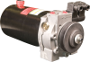 Belt Driven Hydraulic Power Pack -- 8367690 - Image