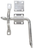 913-7563: GATE AND STALL LATCH -- 8-02062-52309-7