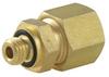 Compression Fitting -- MCB-1414-303