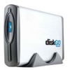 EDGE DiskGO 3.5 Portable Hard Drive - hard drive - 500 GB - Hi-Speed USB -- PE222789